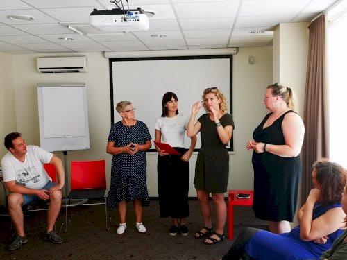 LKD savanorių mokymo programa 2020