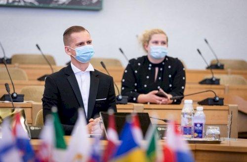 LR Vyriausybės nuotr.