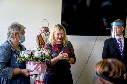 Nuotr. aut. Ramunė Eskertaitė