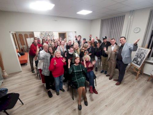 Susitikimai su kurčiųjų bendruomenėmis 2021